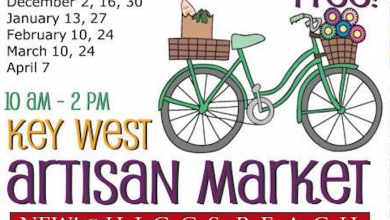 Key West Artisan Market 2019