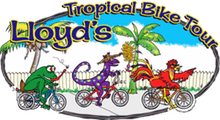 Photo of Lloyd's Tropical Bike Tour