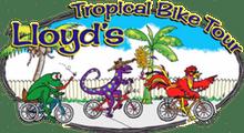 Photo of Lloyd's Tropical Bike Tour