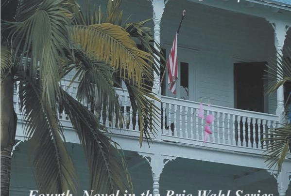 Photo of Nobody's Inn Key West: A place to Die for (Bric Wahl Series Book 4)