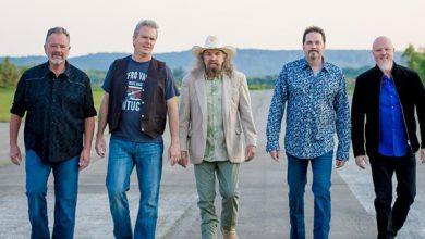 Photo of Artimus Pyle at Key West Theater, August 2019
