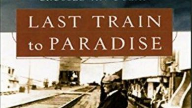 Photo of Last Train to Paradise: Henry Flagler and the Spectacular Rise and Fall of the Railroad that Crossed an Ocean