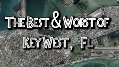 Best and Worst of Key West