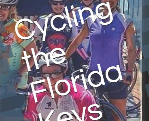 Cycling The Florida Keys book