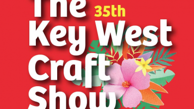 Photo of 35th Key West Craft Show