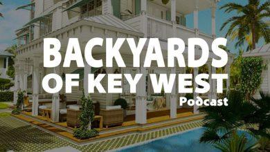 Backyards of Key West