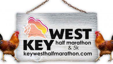 Photo of Key West Half Marathon and 5k – January 2021