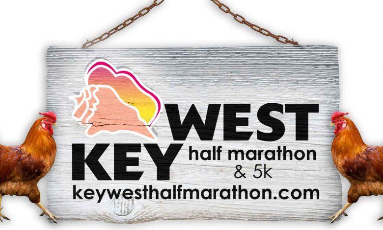 Key West Half Marathon 2020