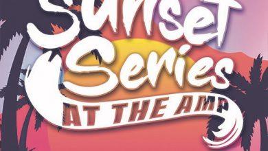 Sunset Concert Series - Key West Amp