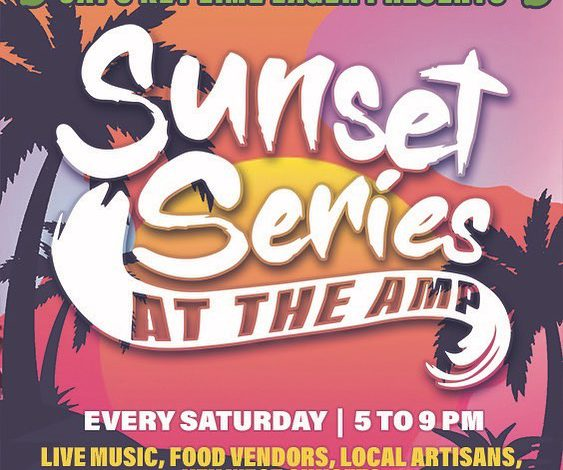 Sunset Concert Series - Key West Amp