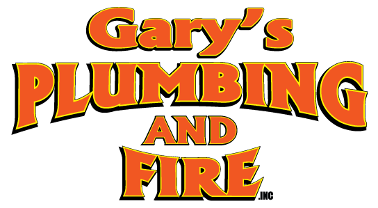 Gary's Plumbing and Fire Inc