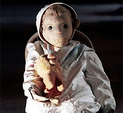 Photo of Robert the Doll