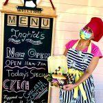 Ingrid's Key West Kitchen