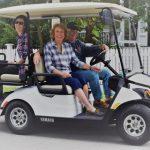 Moped Hospital - Golf Cart Rentals Key West
