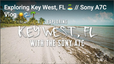 Exploring Key West with Chad Ainsworth