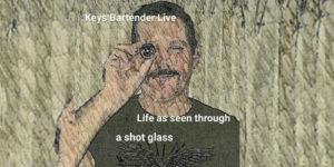 Keys Bartender (podcast by Jim Horan)