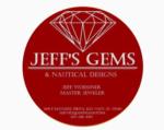 Jeff's Gems and Nautical Designs - Key West, Fl