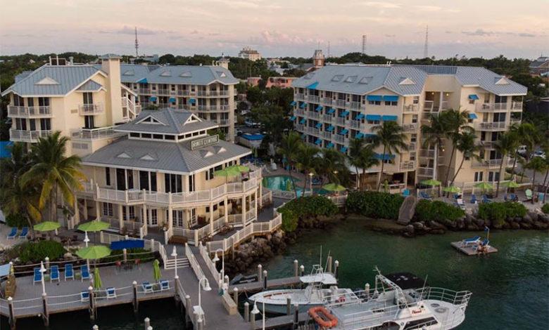 Hyatt Centric Resort and Spa - Key West, Florida