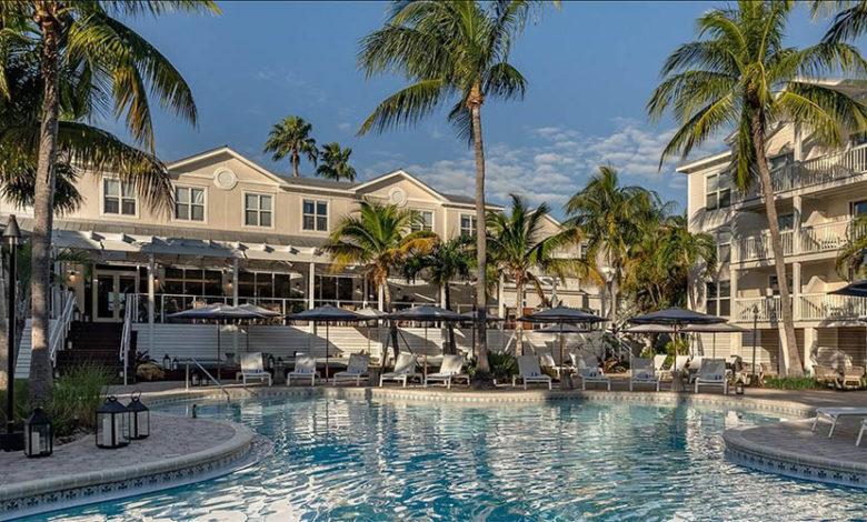 Margaritaville Beach House, Opens in Key West (Fall 2021)