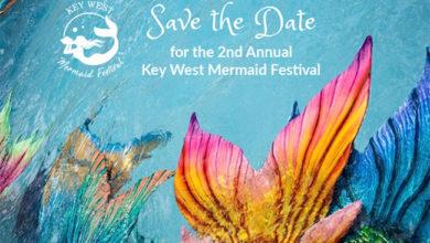 2nd Annual Key West Mermaid Festival (2021)