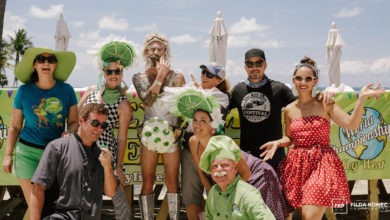 Key Lime Festival, Key West, FL - July 2021