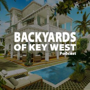 Backyards of Key West (podcast)