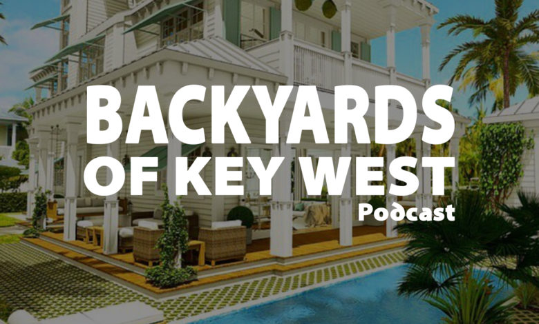 Key west vacation body art