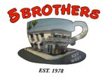 5 Brothers Key West