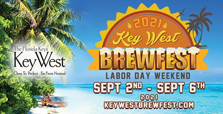 Key West BrewFest 2021